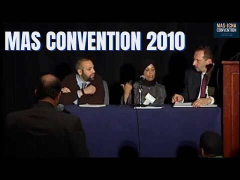 MAS CONVENTION 2010 Speakers Sr. Khalila Sabra, Mr. Othman Atta, Mr. Munjid Ahmad