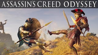 Assassin's Creed Odyssey #26 | Keine Gefangenen | Gameplay German Deutsch thumbnail