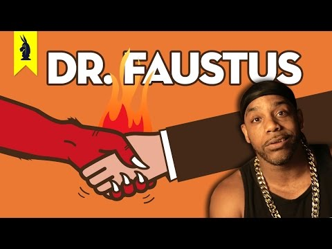 Doctor Faustus Summary & Analysis (Marlowe) – Thug Notes