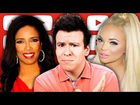 CNN Analyst's Accusation BACKFIRES, The Trisha Paytas Controversy, Brexit, NYT Backlash, & Nairobi