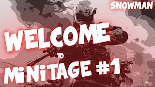 Dum Dee Dum Minitage #1 - Welcome