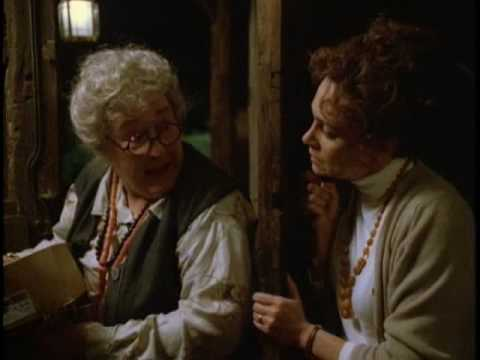 """Tales From The Crypt- S7*E3- """"A Slight Case Of Murder""""- Part 1"""
