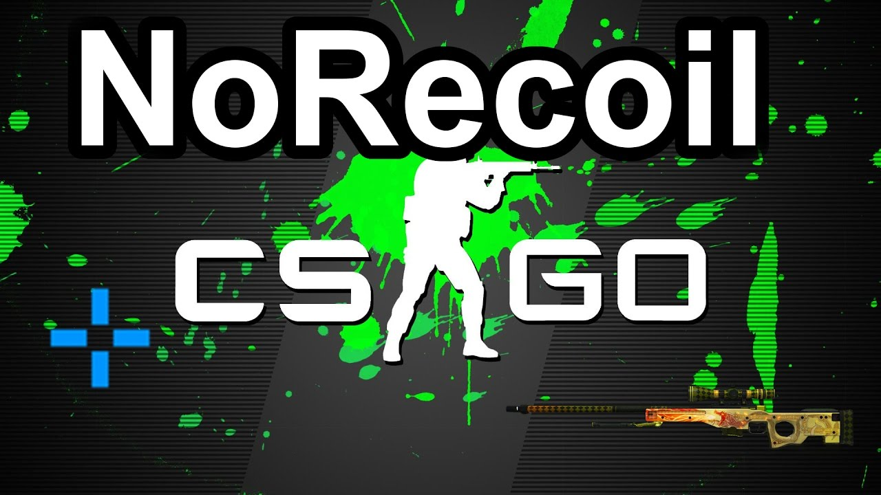 CS:GO - NO RECOIL COMMAND / Komenda na NoRecoil