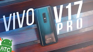 Vivo V17 Pro Full Review in Bangla | ATC