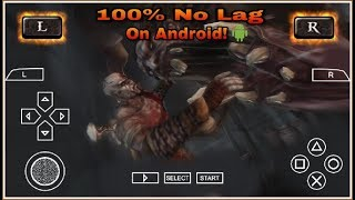 GOD OF WAR On Android 2018  With No Lags & High Graphics HINDI Funny Gameplay