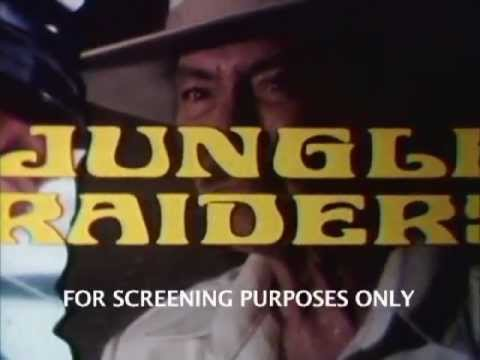 Jungle Raiders Trailer - Euramco Pictures
