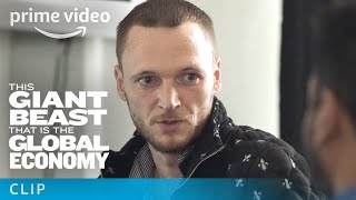 This Giant Beast That is the Global Economy - Clip: Bitcoin | Prime Video