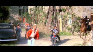 1990: The Bronx Warriors - Trailer