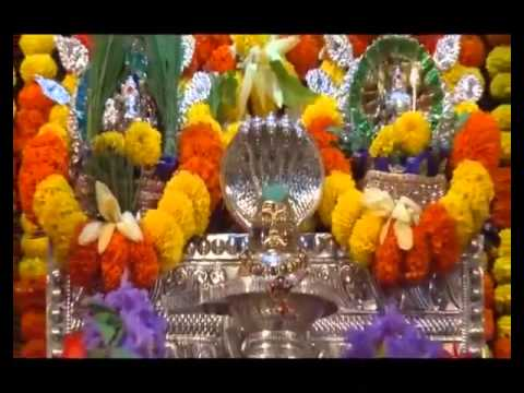 Rudra MahaPuja By Shri. Sachidanand Swami - Daivadnya Boarding Kolhapur