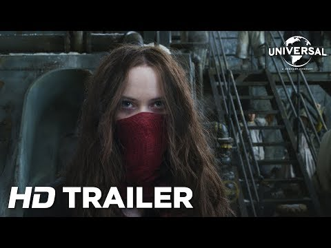 MORTAL ENGINES 2018    Universal Pictures HD