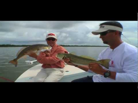 Sportsman's Adventures 2012 | Season 18 - BENNY REDS