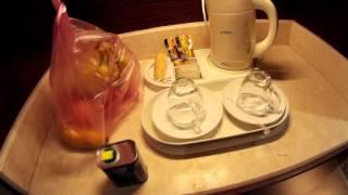 Swissotel Hotel Makkah room review