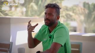 ماركا: أليجري وراؤول مرشحان لخلافة زيدان في ريال مدريد