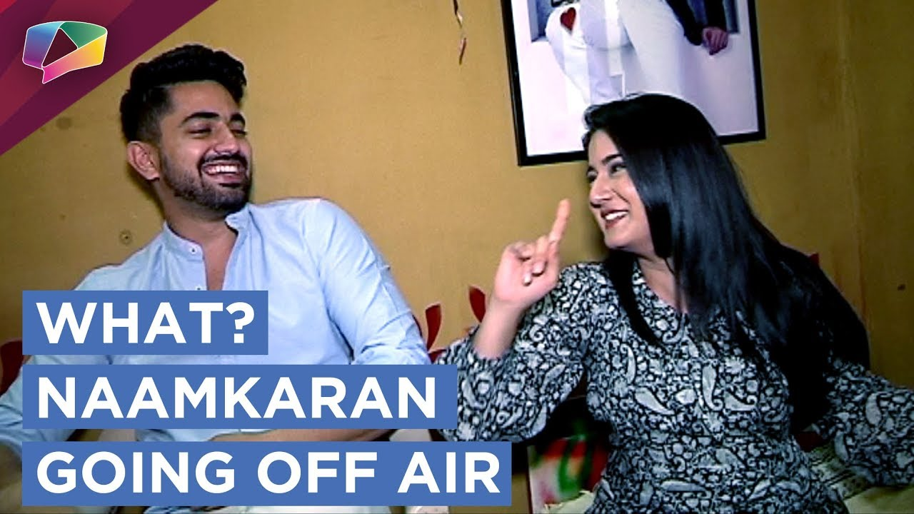 Zain And Aditi On Show Going Off Air |Exclusive #1