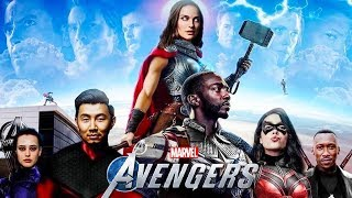 Avengers 5 all new characters explained in hindi