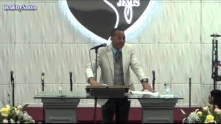 Dios, No Te Dejaré Por Nada ---  Pastor Joel Torres