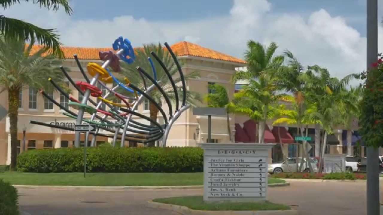 Blue Isle Apartment Homes In Coconut Creek Florida Youtube
