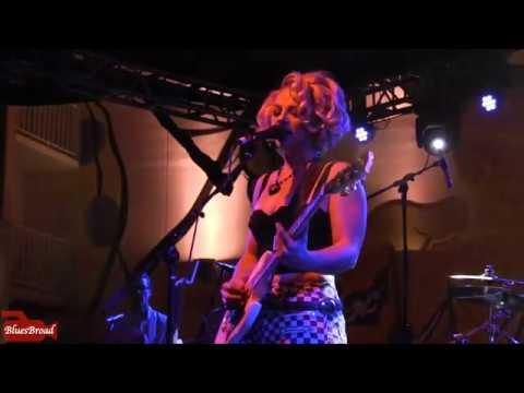SAMANTHA FISH • No Angels • Big Blues Bender 9/6/18