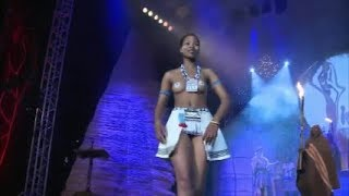 Miss Cultural indoni Indoni Miss Culture finalist unveiled on Heritage Day