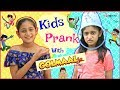 Kids Prank With Golmaal Jr on Sonic .. | #Fun #Roleplay #Sketch #MyMissAnand