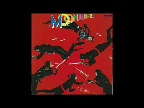 Moon Riders Moonriders 1977 Full Album