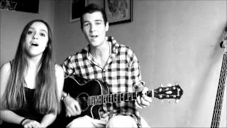 Bruno & Anna - Lies (Once Cover)