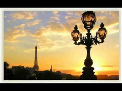 Parisienne Walkways - Cover Diego García Gamez