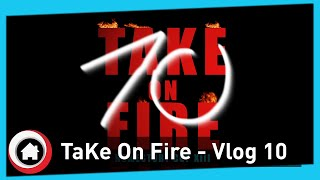 Nathanias On Fire Ep. 10 - Kappa on Tour with Nathanias @ HSCXIII powered by MIFcom