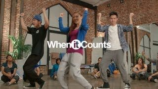 When it Counts - Ep 1