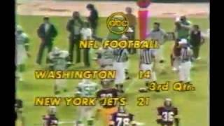 1975 09 07 ABC MNF - Redskins at Jets