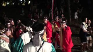 2011年7月23日(土)に島根県斐川町で開催された「第11回 斐川だんだん...