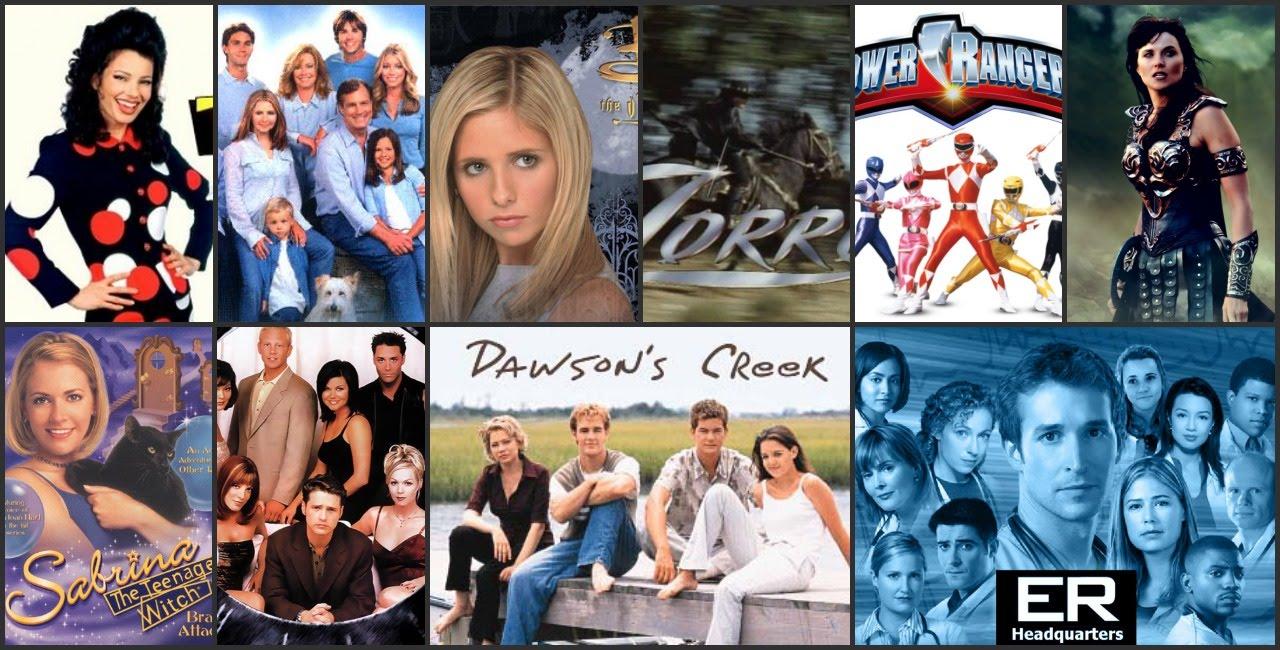 serie di telefilm agenzia per single