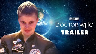 Doctor Who: Season 25 - TV Launch Trailer (1988-1989)