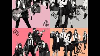 Give Me Five - AKB48 (Male Ver.)