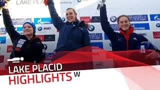 O'Shea claims first-ever IBSF World Cup gold | IBSF Official