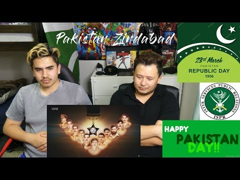 Kabhi Percham Mein Lipte Hain by Atif Aslam | Defence and Martyrs Day 2017 | ISPR Official Reaction