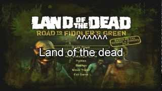 Land of the dead - Multiplayer gameplay!