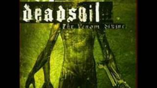 Deadsoil  - Enemies will suffer