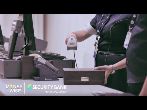 CNN Philippines: Exclusive Rewards and Discounts with a Security Bank Credit Card