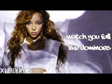 Tinashe - All Hands On Deck (Lyrics Video) HD