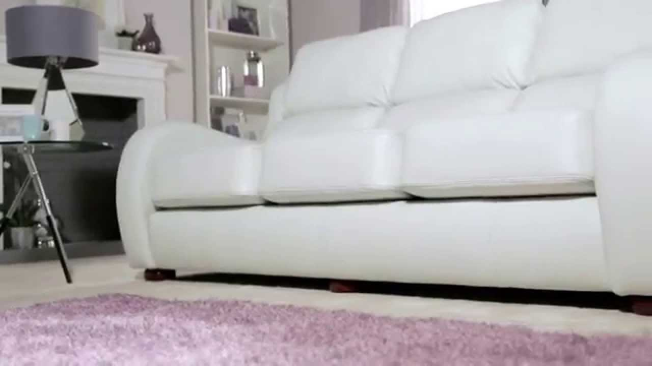 broadway sofa from sofas by saxon youtube. Black Bedroom Furniture Sets. Home Design Ideas