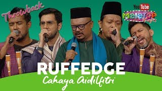 [3.42 MB] Cahaya Aidilfitri oleh Ruffedge | Black Dog Bone I Persembahan Live MeleTOP Raya Throwback