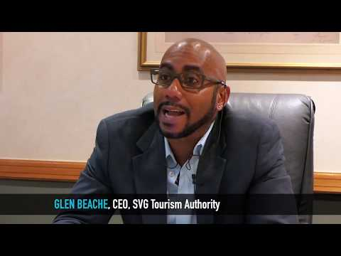 Tourism development and investment in St. Vincent and the Grenadines