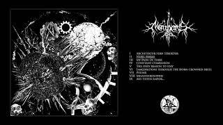 Membaris - Misanthrosophie [New Album, 2020]