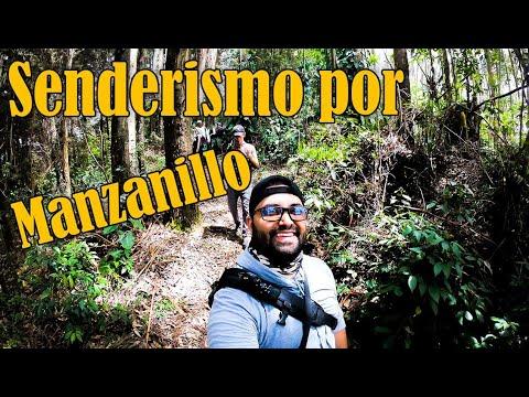 SENDERISMO ⛰ entre ITAGÜÍ - MEDELLÍN [Manzanillo - ALTO de las 3 CRUCES]