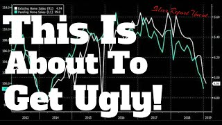 Economic Collapse News - The Crash In The U.S. Housing Market Looks Bad For 2019