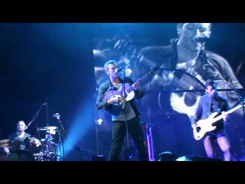 Cemeteries of London - Coldplay @ Live Heineken Jammin' Festival 09 giugno 2011