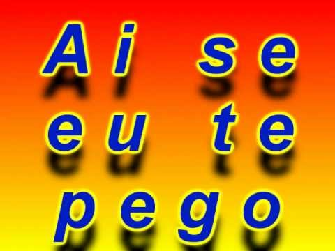 Michel Teló - Ai se eu te pego (Dj Minno Remix 2012) + FREE DOWNLOAD !!!