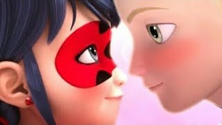 """Клип Леди Баг и Супер Кот """"Любовь - это искусство""""."""