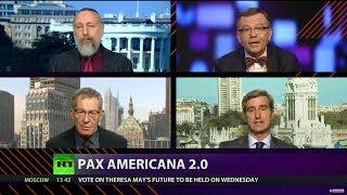 CrossTalk: Pax Americana 2.0